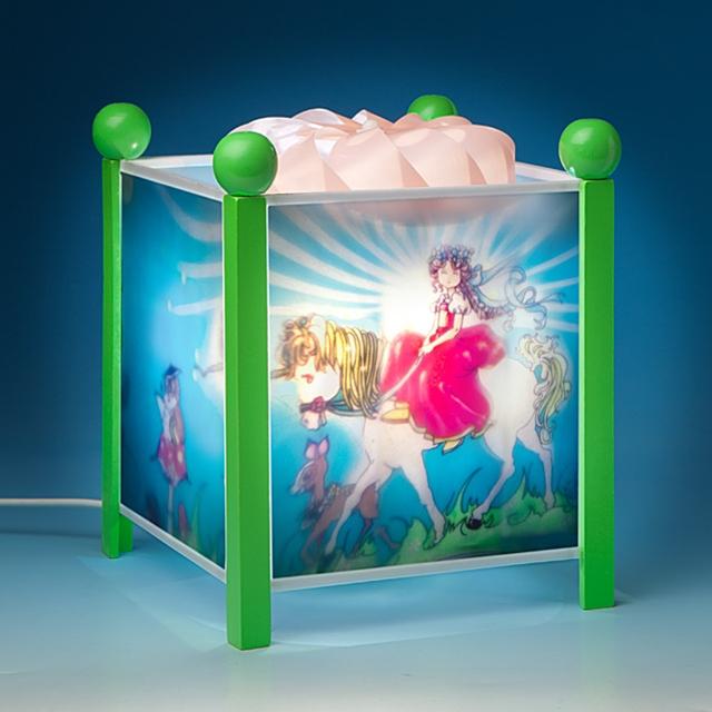 Magische Laterne Prinzessin Elfie