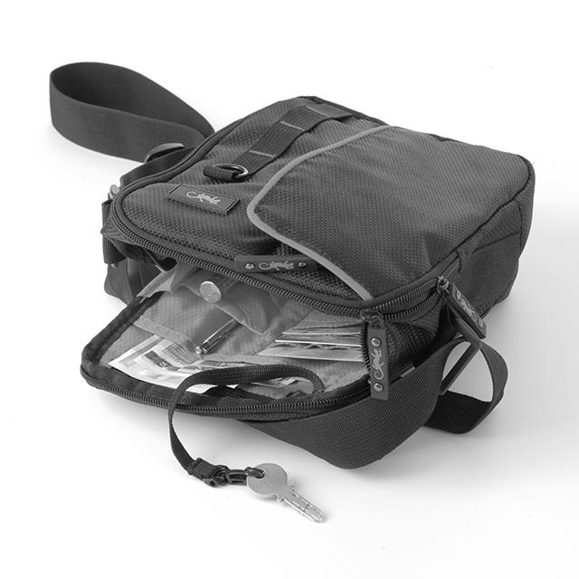 Travel Bag Kompakt