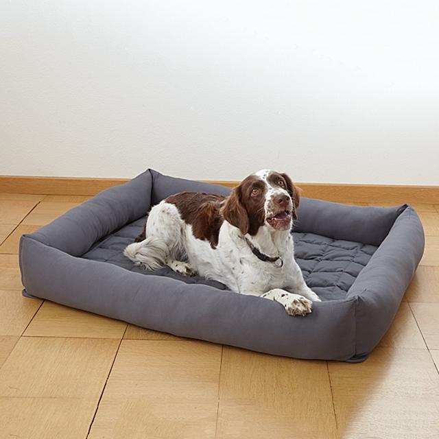Hundebett Hot Dog XL