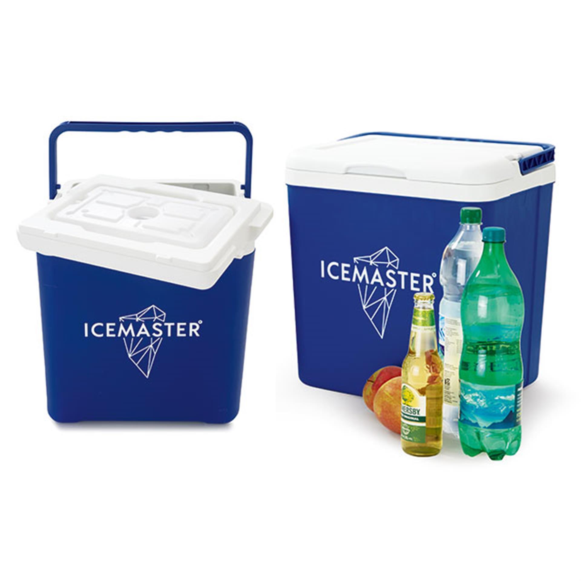 Kühlboxen Icemaster 14 L + 26 L