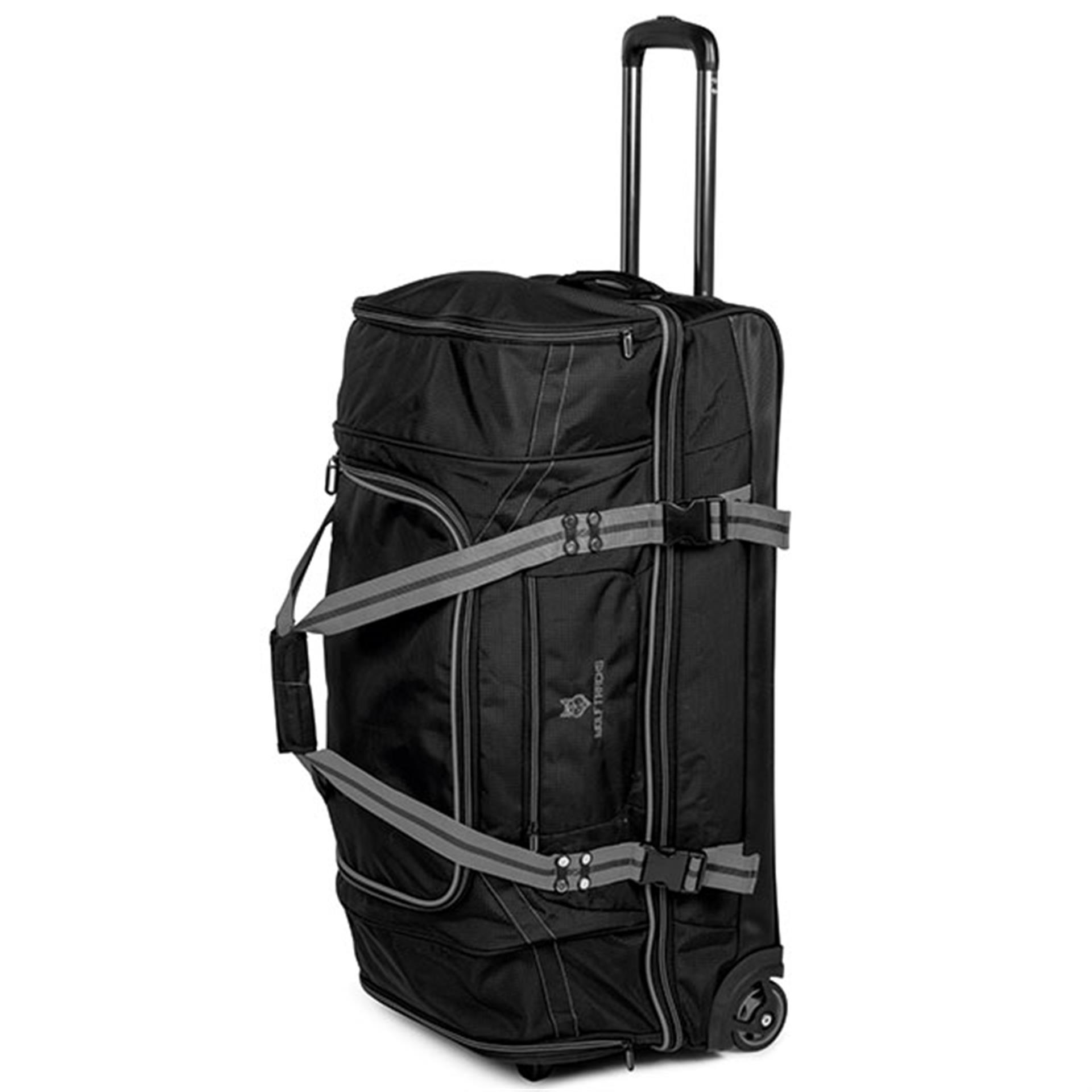 Sport- und Reisetasche 90 L
