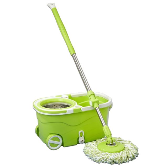 Wischmopp MAXTECH Easy Clean Comfort Roll