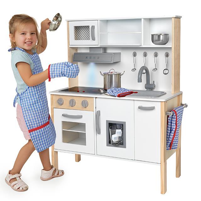 Kinderküche Deluxe
