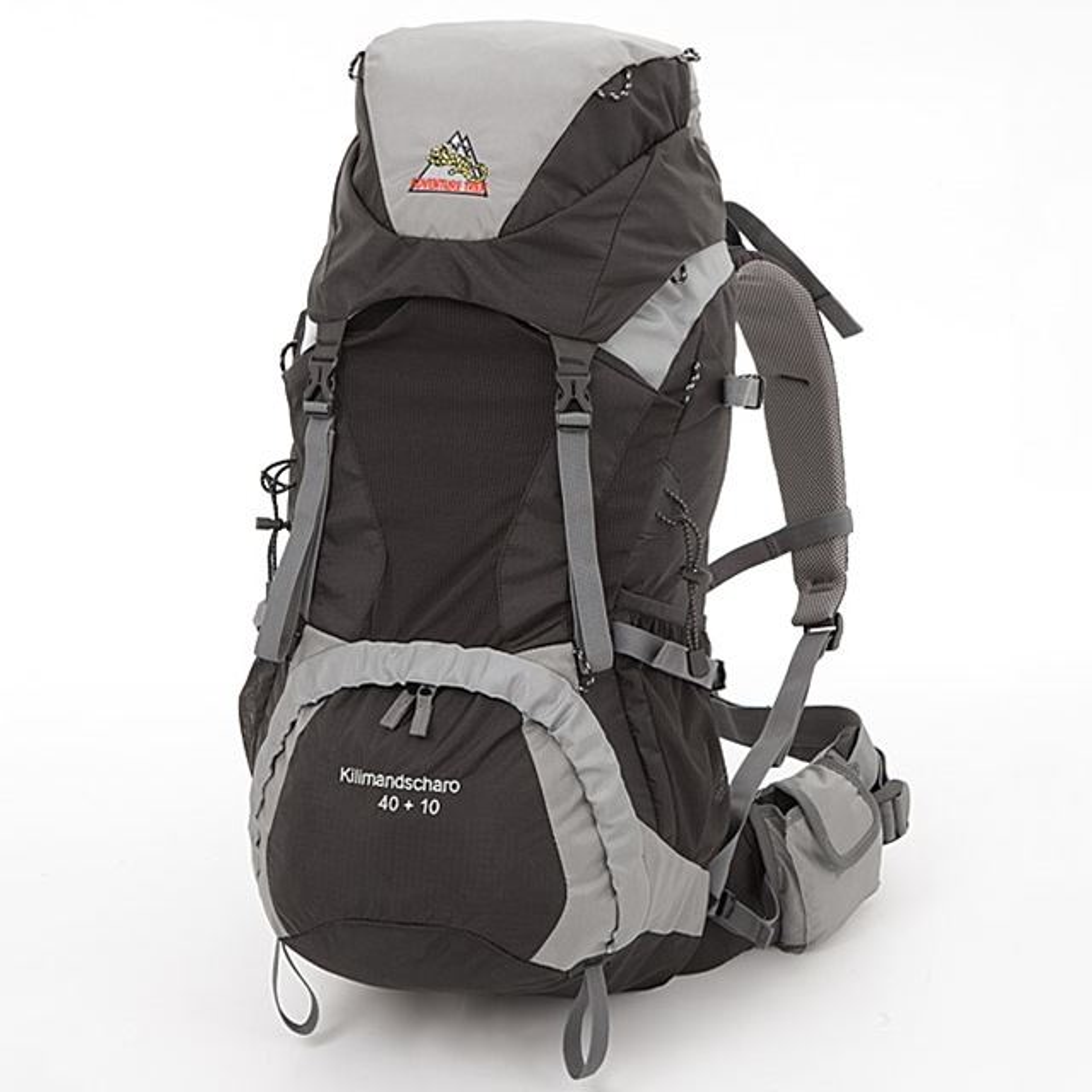 Rucksack Kilimandscharo 40 + 10 L