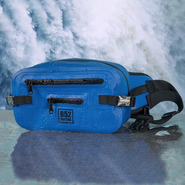 Wasserabweisende Hüfttasche 3 L