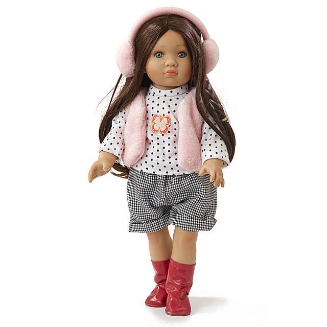 Puppenkleid von Mia Teen'ee Puppe HL