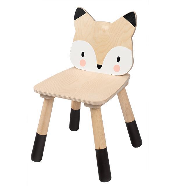 Kinderstuhl Fuchs