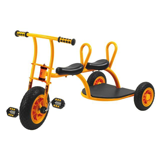 Dreirad Taxi  TopTrike