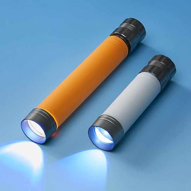Taschenlampe LED 2 Stk.
