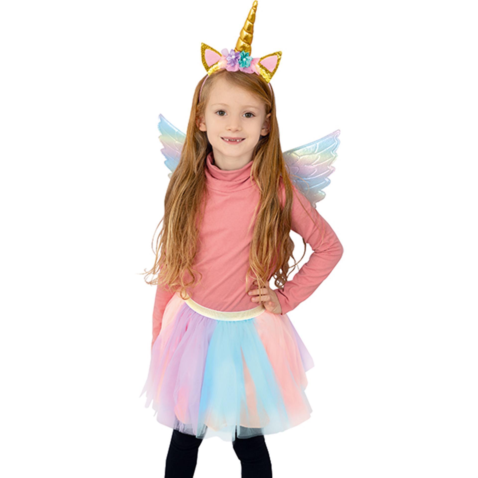 Einhorn Pegasus Kostüm