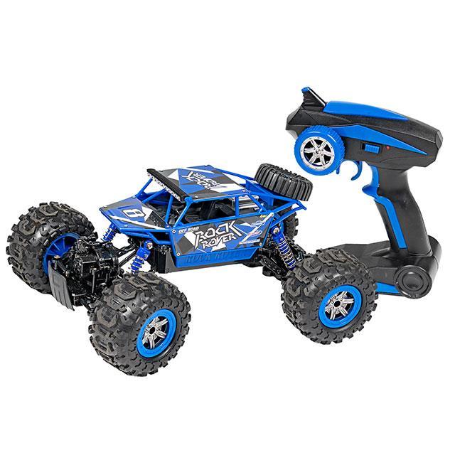Rock Rover 4x4 Extreme Crawler 1:12