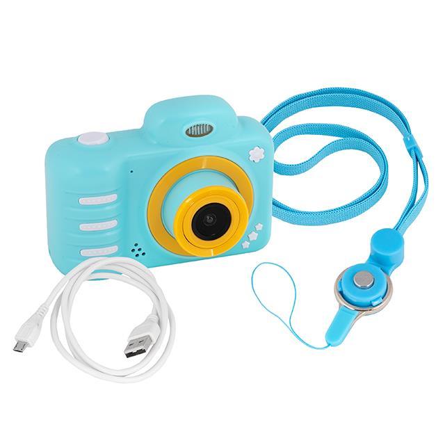 Fotokamera für Kinder inkl. 8GB SD-Karte