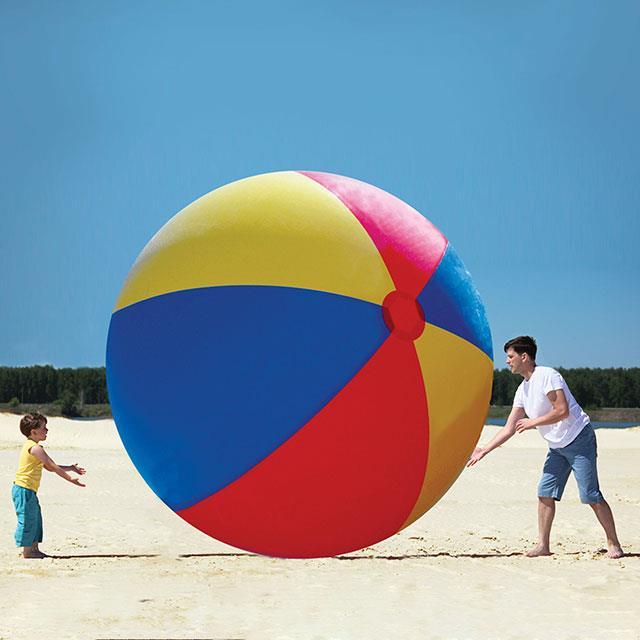Strandball XXL 3,6 m