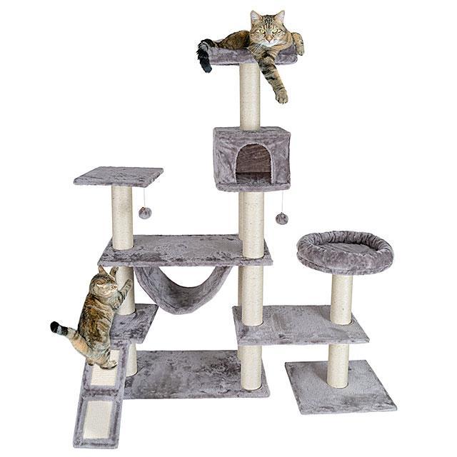 Katzen Kratzbaum Perfect Cat