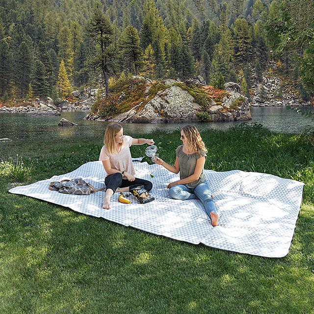 Picknick Decke