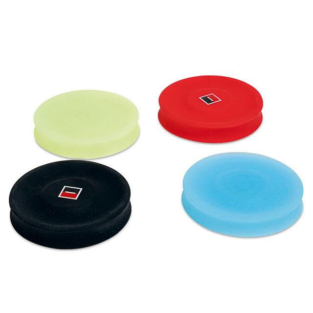 Mini Frisbees 4 Stk.