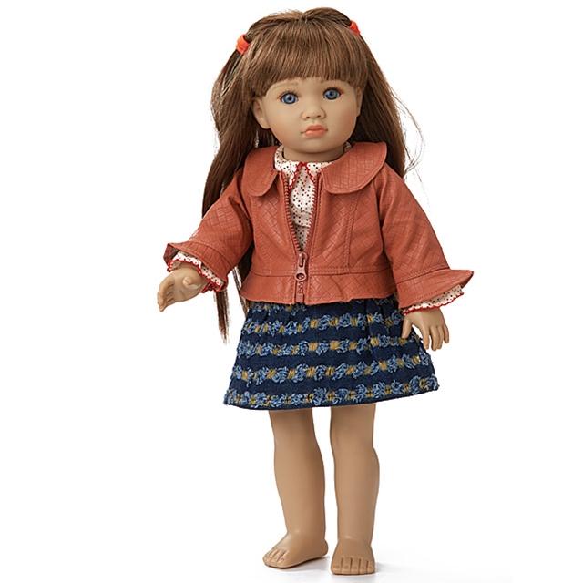 Puppenkleid Fancybelle 3tlg. HL