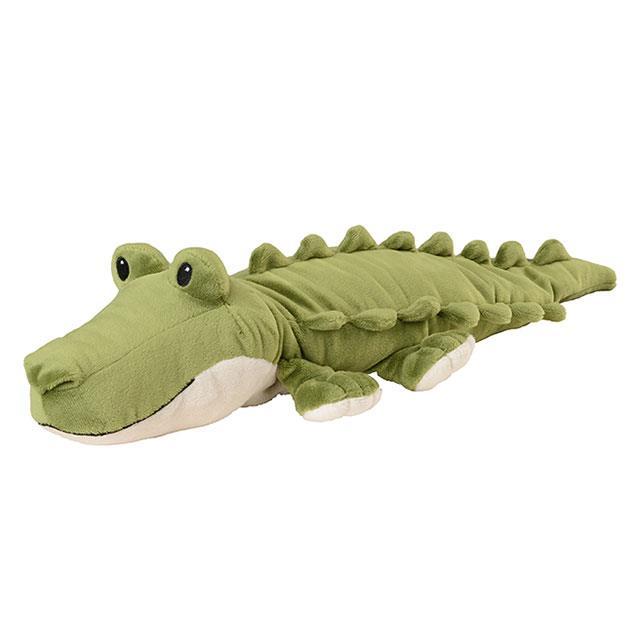 Hirsekissen Krokodil