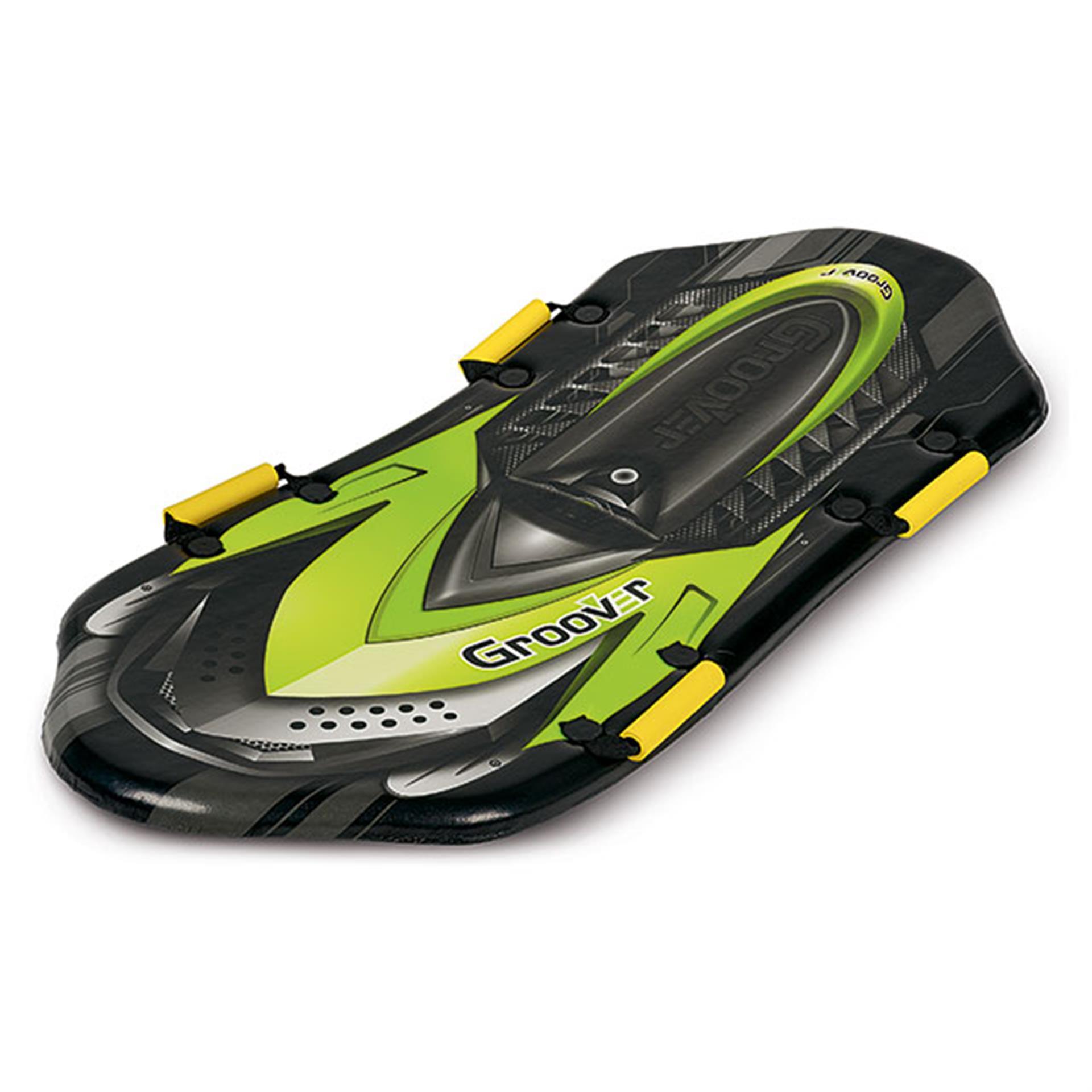 Bodyboard Snow Groover