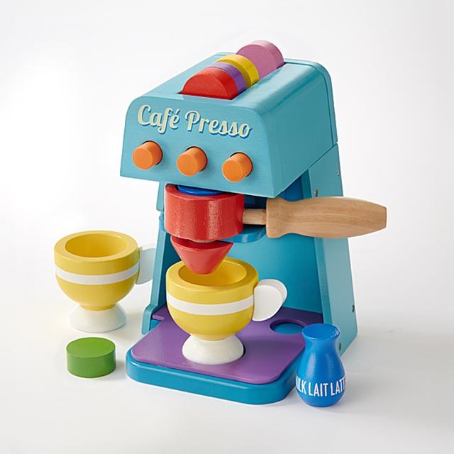Spiel Kaffeemaschine Café Presso