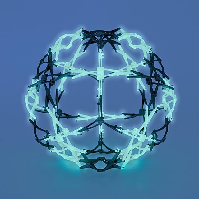 Magic Wandel Sphere Ball Night Star
