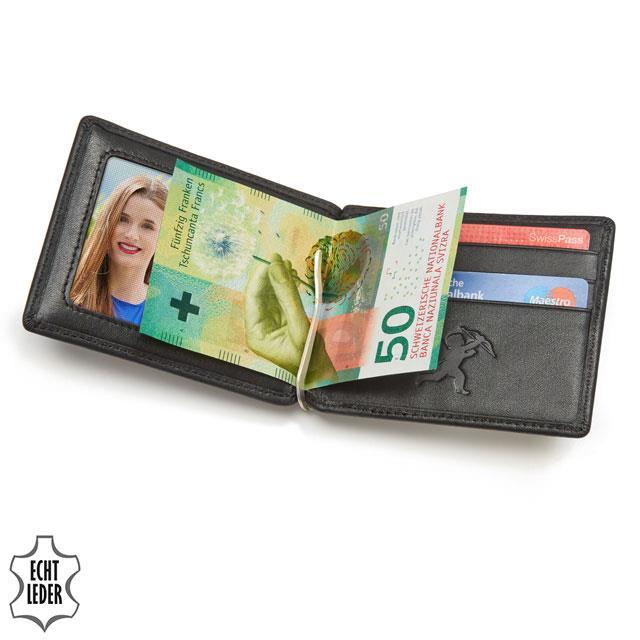 Portemonnaie Notenclip