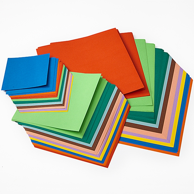 Origami Faltblätter 300 Stk.