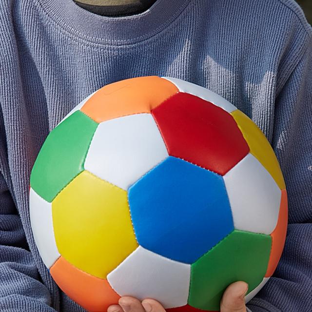 Soft Fussball 18 cm