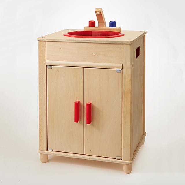 Abwaschkombination Kinderküche