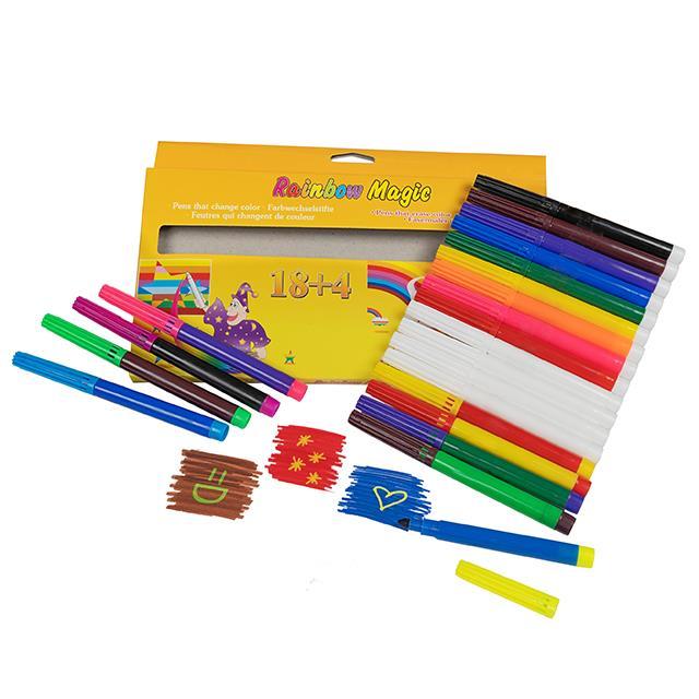 Magic Pens 22 Stk.