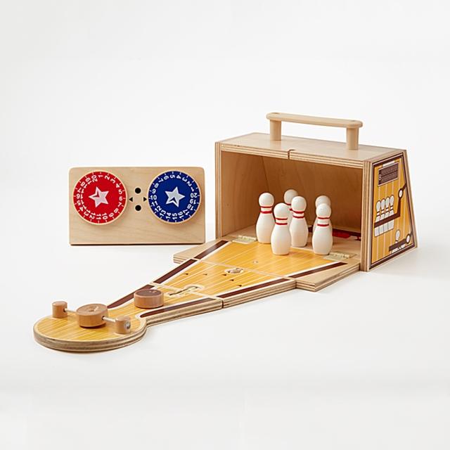 Kinder Bowling Box