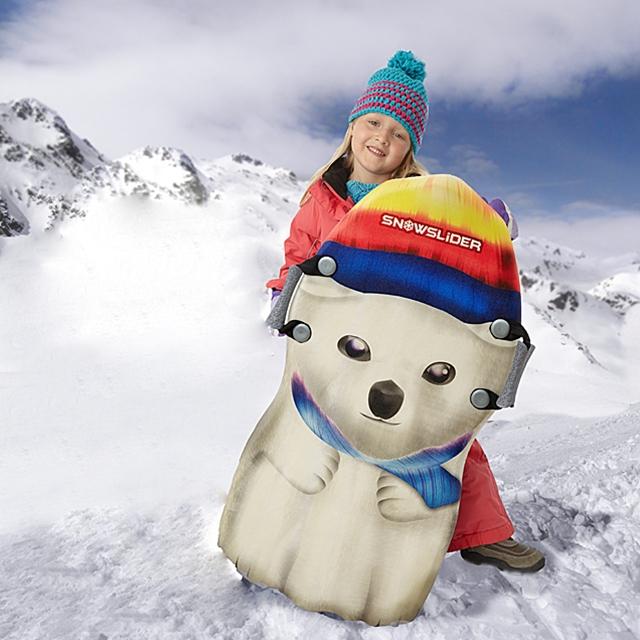 Snow Slider Eisbär
