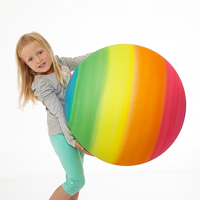 Super Ball Rainbow