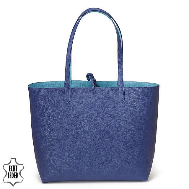 Donna Lady Twin Bag Aquamarine
