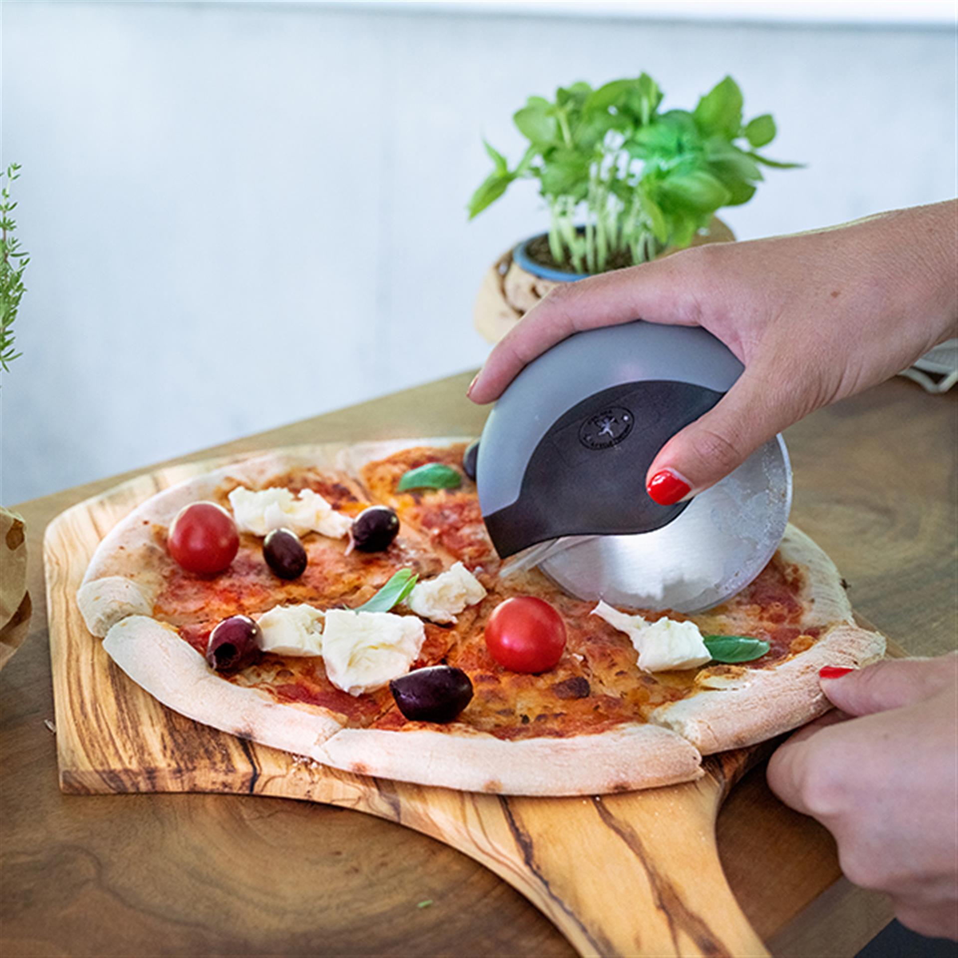 Pizza Schneider