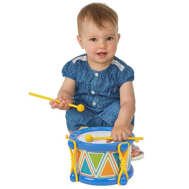Voggenreiter Baby Trommel