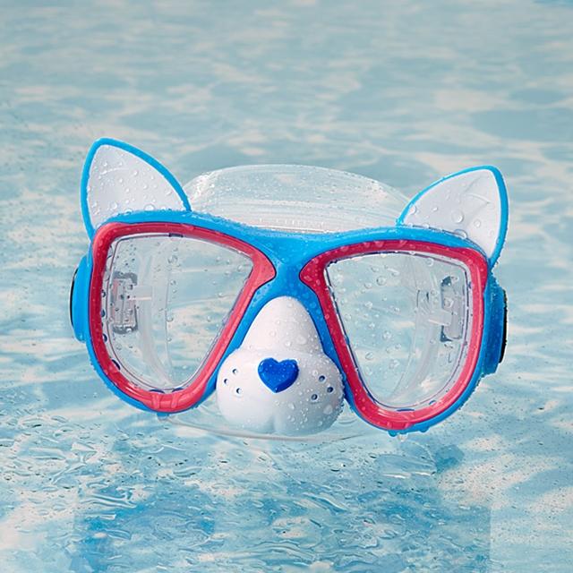 Taucherbrille Cat