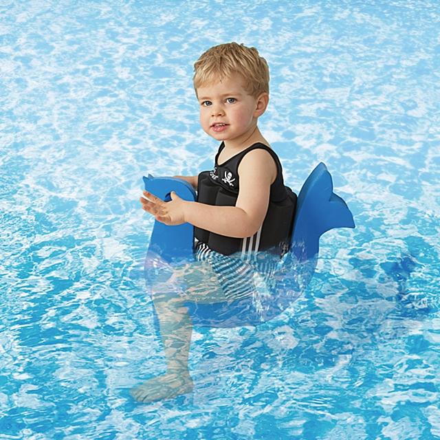 Wassersitz-Seehund