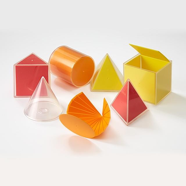 Geometrischen Formen