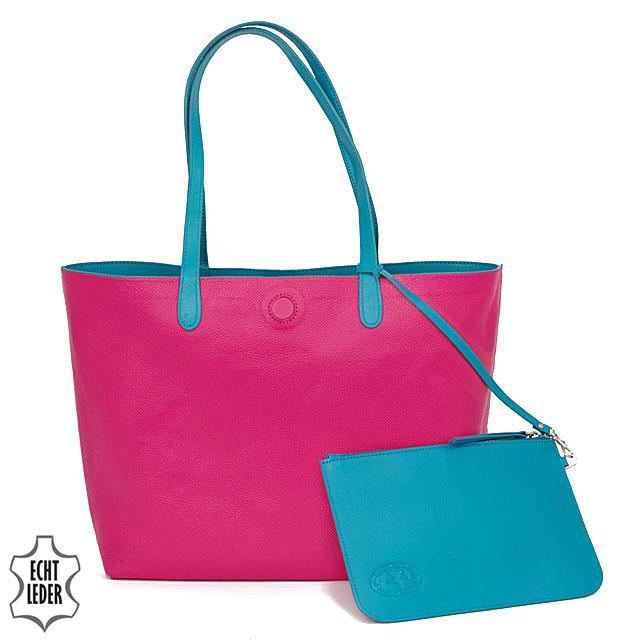 Bella Bag Pink Lady