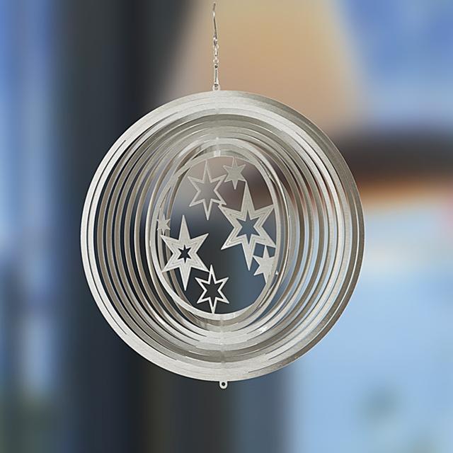 Windspiel Sternen Firmament